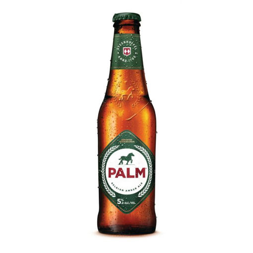 Picture of Palm 5.2% 25cl Fles