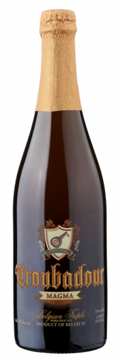 Picture of Troubadour Magma 9% 75cl Fles